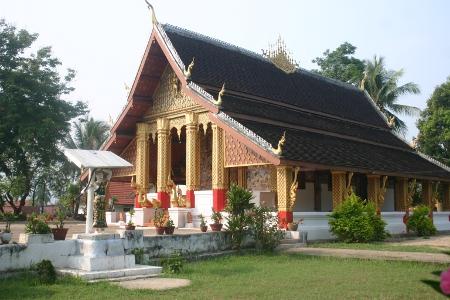 Groupe CHENIAL – Laos Sud au Nord (13 jours)