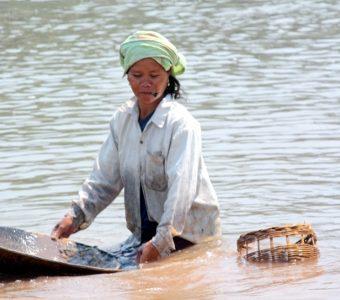 Avis groupe Chanial Laos