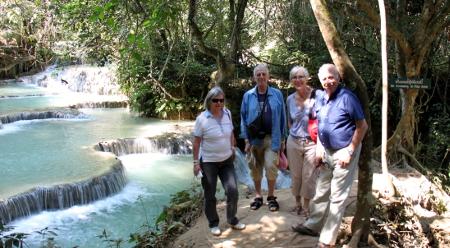 Groupe NARJOUX – Voyage le long du Mékong (12 jours)