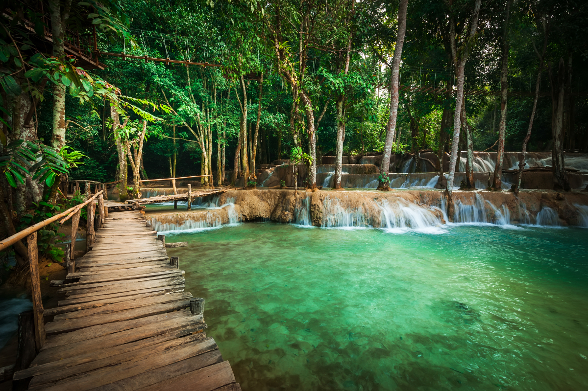 Mr et Mme BOURDIN – Voyage Luang Prabang (5 jours)