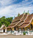 Temples Luang Prabang 3