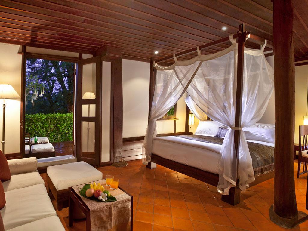 R sidence de charme la villa maly laos roads for Boutique hotel 06