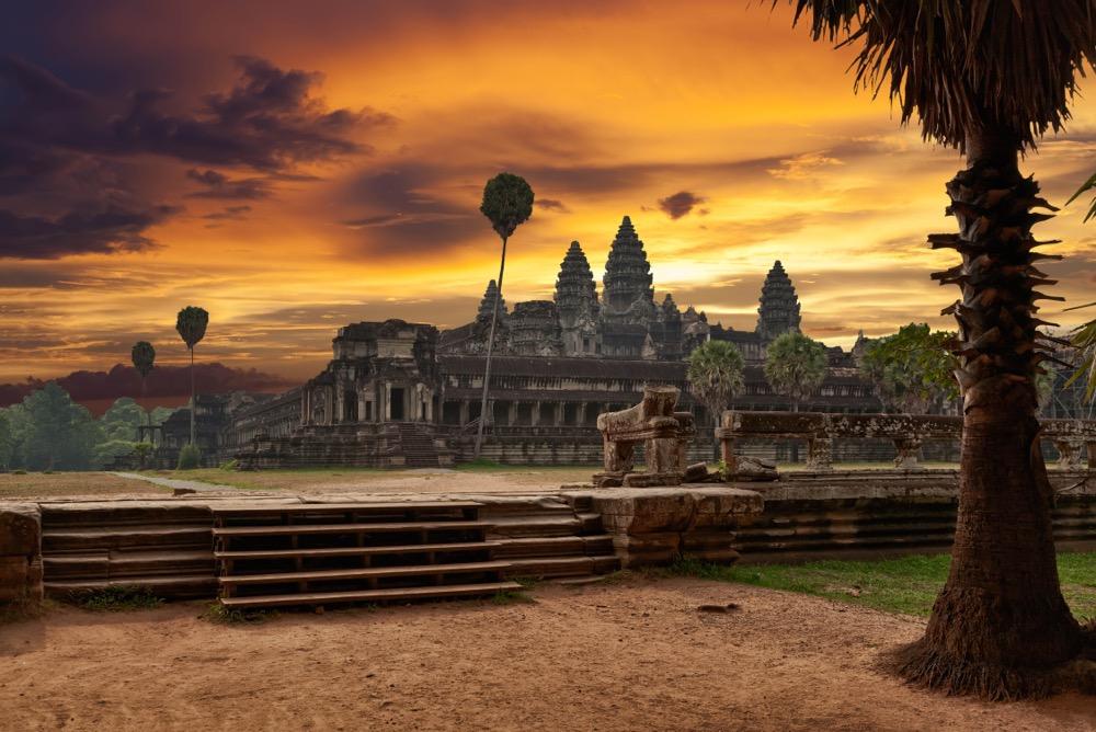 Couple BINARD – Découverte du Laos et Cambodge (18 jours)
