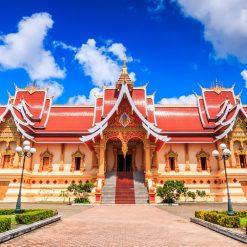 Autres temples de Vientiane
