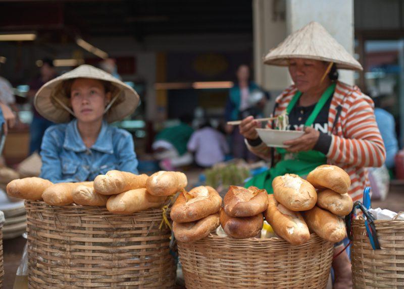 Avis Famille Houssay Laos