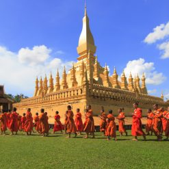 Stupa That Luang