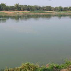 Lac Ang Nam Ngum