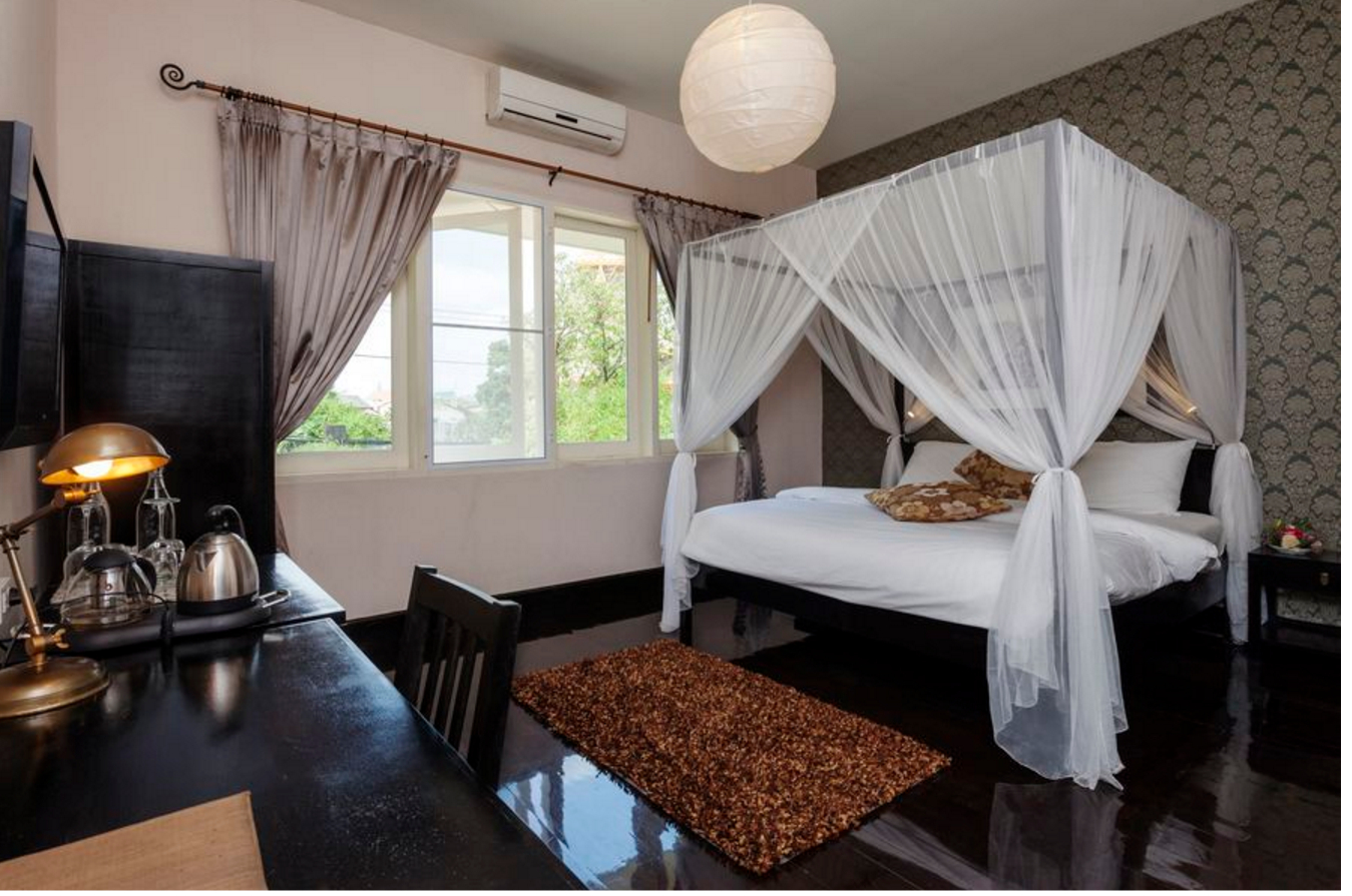 Hotel beau rivage m kong laos roads for Boutique hotel 06