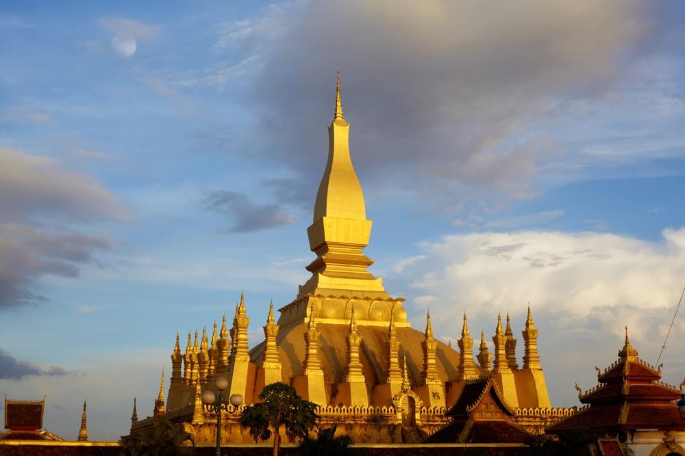 Albéric et Florence – Voyage Laos et Cambodge (27 jours)