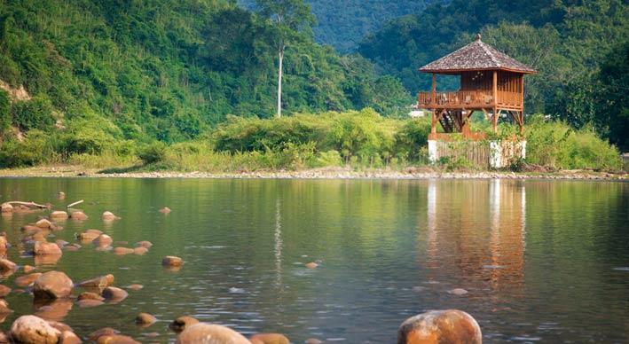 Famille VACHER – Nord Laos ethnique (12 jours)