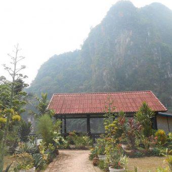 Hôtels Nong Khiaw