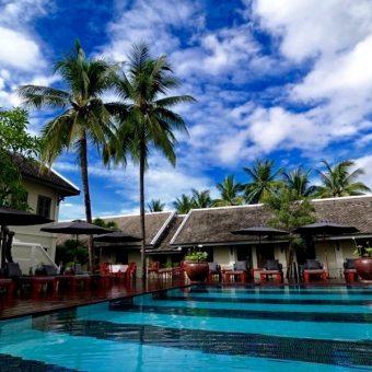 Hôtels Luang Prabang