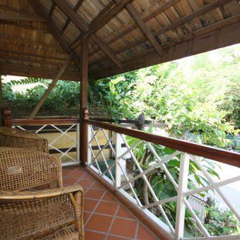 Sala Prabang Hotel