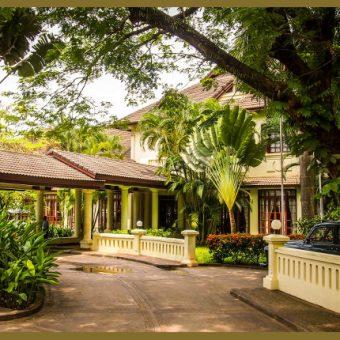Hôtels Vientiane