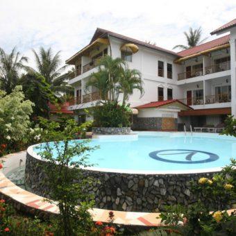 Vansana Vang Vieng Resort