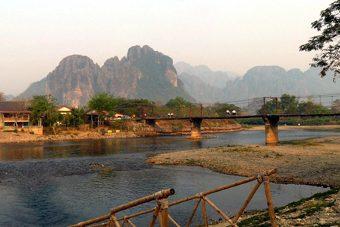 Avis Amer Laos