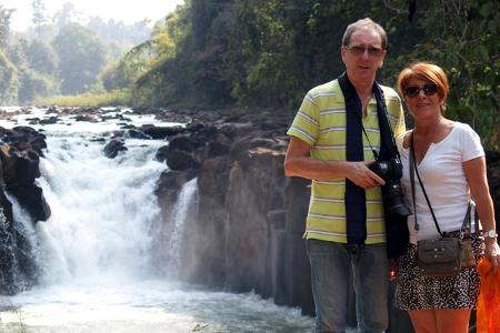Cécile BANON – Laos du Nord au Sud (19 jours)