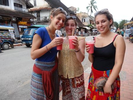 Famille DUPUY – Nord Laos ethnique (7 jours)