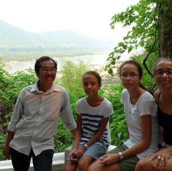Avis Famille Serre Laos