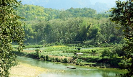 Avis Famille Picat Laos