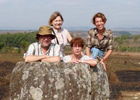 Avis groupe Gonse Laos