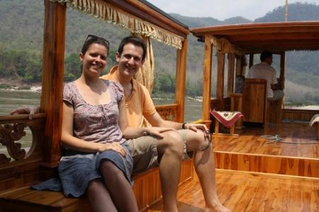 Avis Henri et Cécile Laos