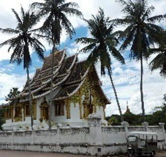 Avis groupe Mougin Laos