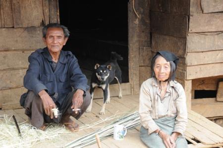 Mr et Mme RENARD – Laos et Thaïlande (13 jours)