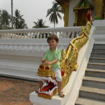 Avis Stéphanie Laos
