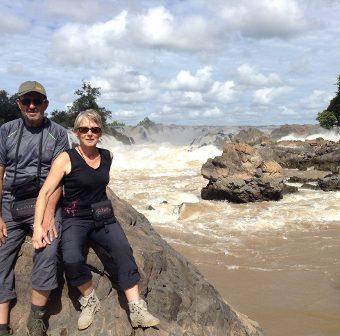 Avis Thérèse et Jean Claude Laos