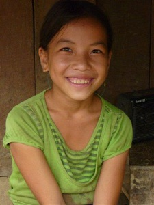 Avis Famille Garrigues Laos