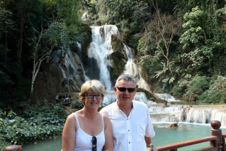 Groupe WALTER – 15 jours – Découverte du Laos