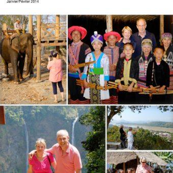 avis voyage laos