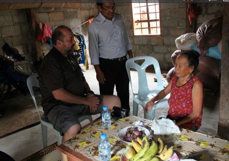Mr et Mme DARNET – Nord Laos (7 jours)