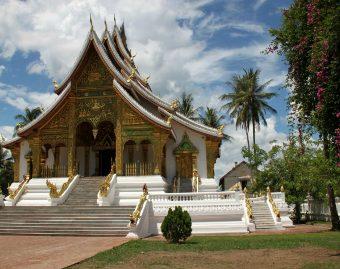 Avis Groupe Darnet Laos