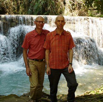 Avis Rémi et Joël Laos