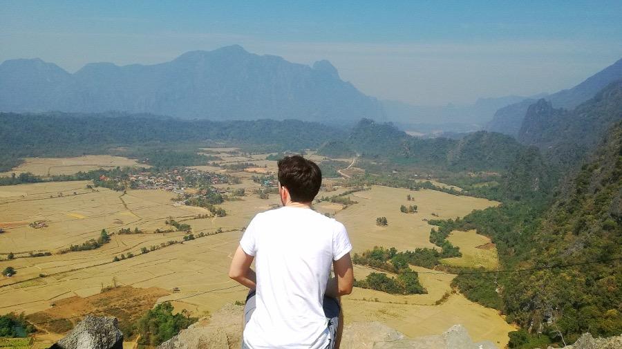 Florent – Voyage Essentiels Laos (8 jours)