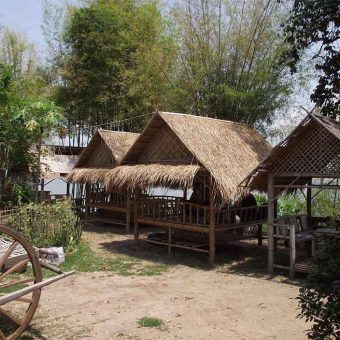 Nakorn Café & Guesthouse