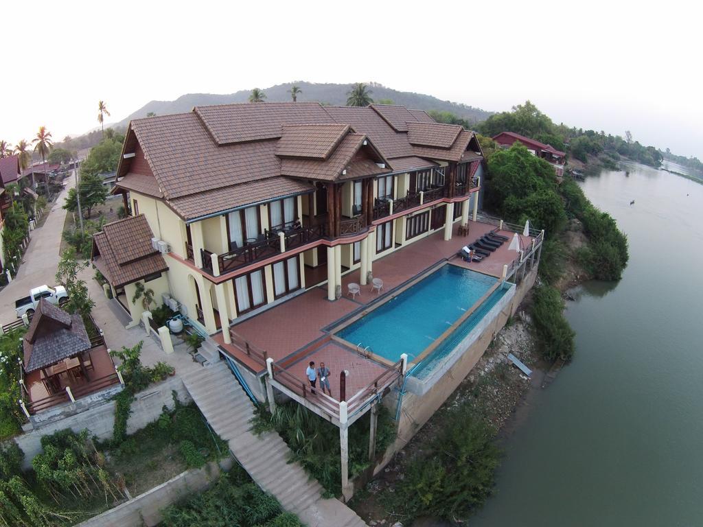 Hotel Pon Arena Ile Khong