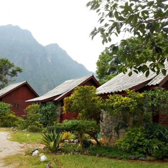 Vang Vieng Ecolodge
