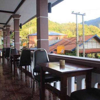 Duang Pasert Guesthouse (dp)