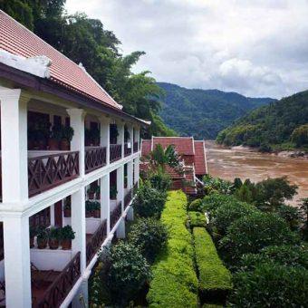 Hôtels Pakbeng