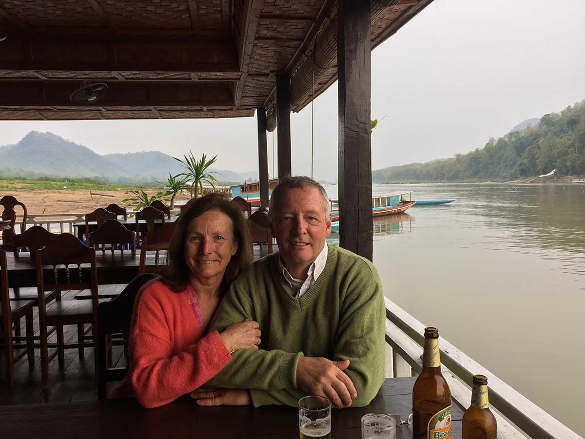 Mr et Mme LEPOUTRE – Circuit Essentiels du Laos (9 jours)