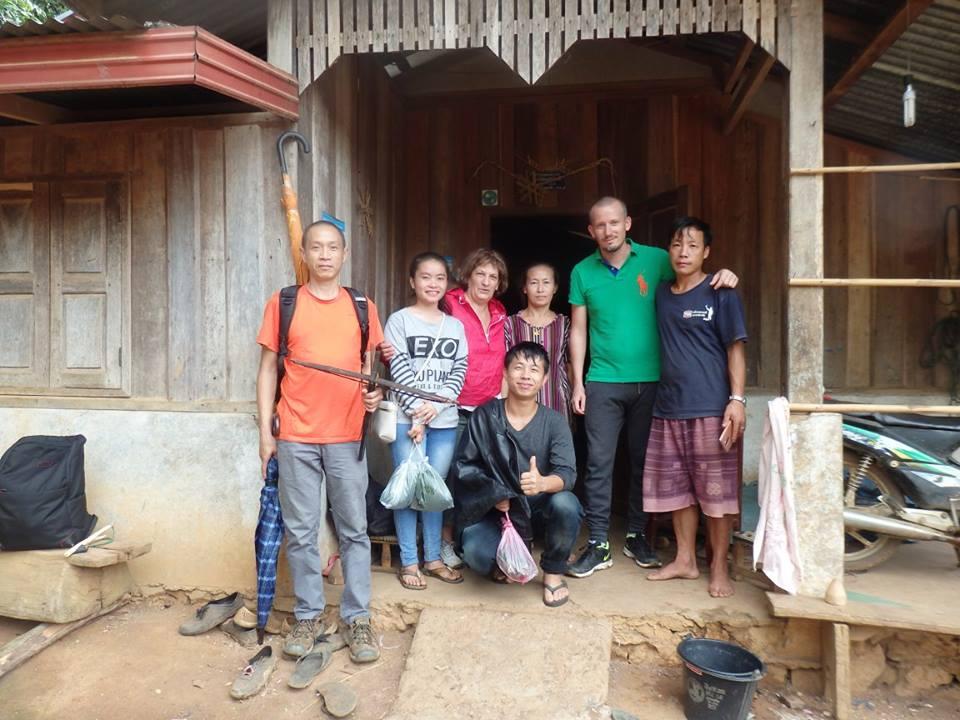 Nicolas – Circuit Thaïlande et Laos (12 jours)
