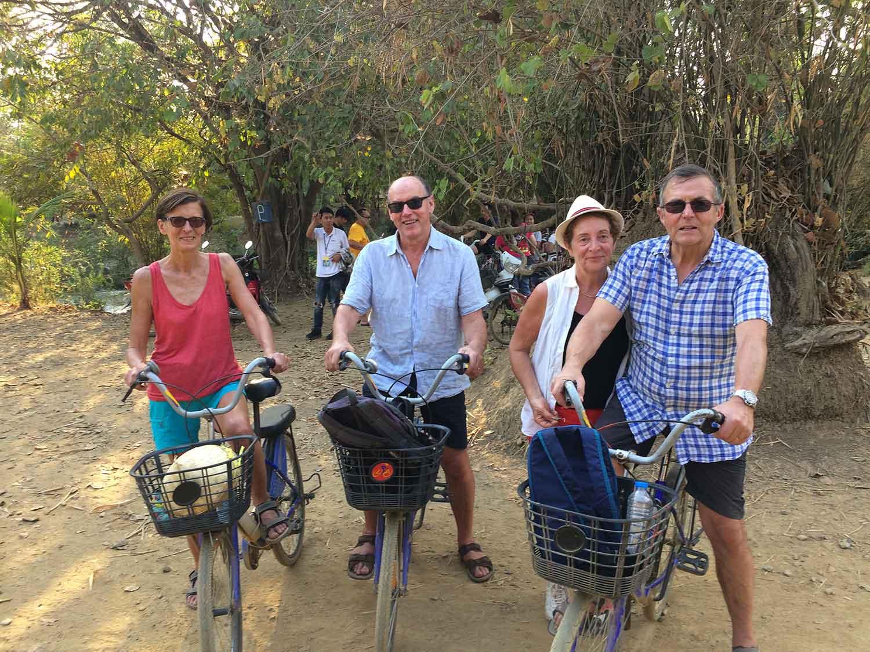 Christian et Marie-Odile – Circuit Laos – Sur les chemins de traverse (15 jours)