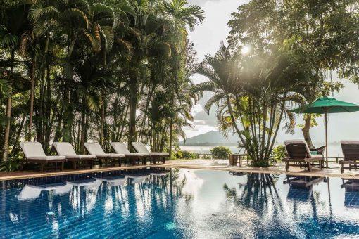 Hotel La Folie Lodge - Champassak - Laos