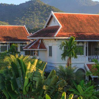 Luangsay Residence