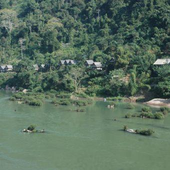 Nong Khiaw Riverside