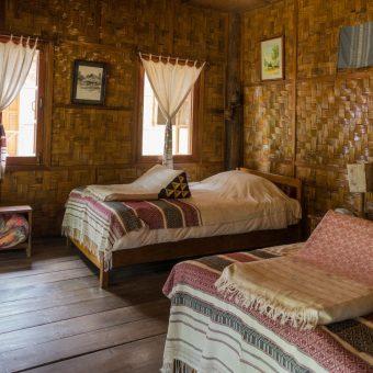 Hôtels Luang Nam Tha