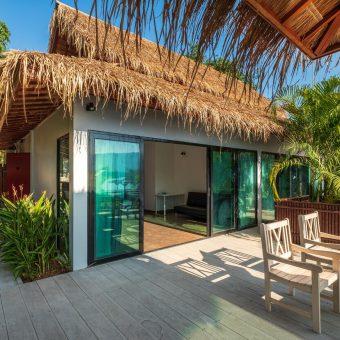 Sanctuary Nam Ngum Resort